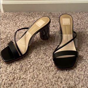 Dolce Vita Stella Heeled Sandal